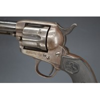 REVOLVER COLT SINGLE ACTION ARMY MODEL 1873 Calibre 45 LONG COLT