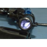 """REVOLVER COLT LIGHTNING 2""""1/2 Calibre 38 LC - US XIXè"""