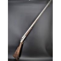 Armes Longues FUSIL DE CHASSE Simonis - Janssen & Dumoulin Frères 1890 Canons DAMAS Calibre 12/65 ou /67 - BELGIQUE 19è {PRODUC