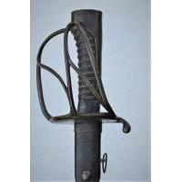 Armes Blanches SABRE LEGER D'OFFICIER DE GENDARMERIE 1770 à 1788 - FRANCE ANCIENNE MONARCHIE {PRODUCT_REFERENCE} - 1