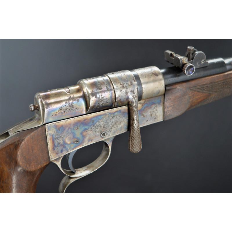PISTOLET BUFFALO STAND modèle 1897 Manufacture Armes Saint Etienne