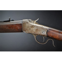 CARABINE WINCHESTER MODELE 1885 Single Shot LOW HALL Calibre 32 Smith & Wesson