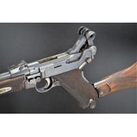 CARABINE LUGER PARABELLUM Modèle 1902 Calibre 7.65 Luger