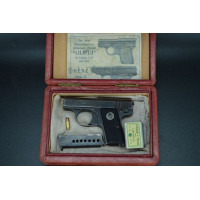 PISTOLET LILIPUT MODELE 1926 CALIBRE 4.25mm