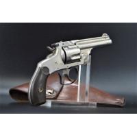 REVOLVER SMITH ET WESSON Double action 1882  Calibre 38 S&W