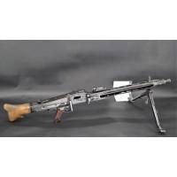 MITRAILLEUSE MG 34 éprouvée...