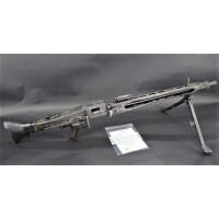 MITRAILLEUSE MG 42 éprouvée...