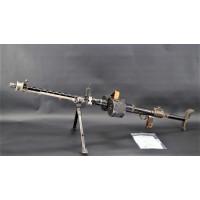 MITRAILLEUSE WW2 MG 15...