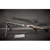 Armes Catégorie C MITRAILLEUSE WW2 MG 34 Éprouvée À 1 Coups catégorie C1c MG34 - Allemagne Seconde Guerre Mondiale {PRODUCT_REF