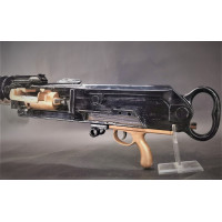 Armes Catégorie C MITRAILLEUSE HOTCHKISS {PRODUCT_REFERENCE} - 5