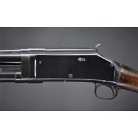 Armes Longues WINCHESTER 1897 FUSIL de CHASSE à POMPE TAKEDOWN SHOTGUN Calibre 12/70 de 1923 - USA XIXè {PRODUCT_REFERENCE} - 4