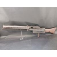 Armes Catégorie C MG 08 /15 MITRAILLEUSE MAXIM WW1 SOMMERDA 1917 transformée à répétition 1coups +1 C1c Calibre 8x57JS - Allemag