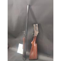 Armes Longues WINCHESTER 1897 FUSIL de CHASSE à POMPE TAKEDOWN SHOTGUN Calibre 12/70 de 1936 - USA XIXè {PRODUCT_REFERENCE} - 1