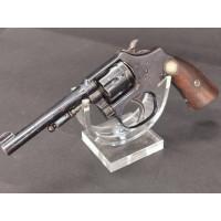 REVOLVER Smith & Wesson...