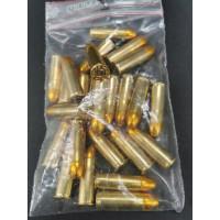 Sachet 25 munitions calibre...