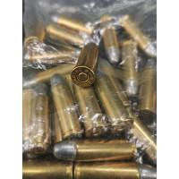 Sachet 25 munitions 38 Long...