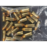 Rechargement & Munitions Sachet 25 munitions 320 Bulldog cartouches poudre noire actuelles {PRODUCT_REFERENCE} - 1