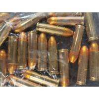 Rechargement Munitions Sachet 25 munitions 32 Long Colt ou 320 Long cartouches poudre noire actuelles {PRODUCT_REFERENCE} - 1