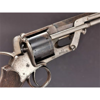 Armes de Poing REVOLVER LEMAT ET GIRARD PATENT LONDOIN Calibre 442 RF {PRODUCT_REFERENCE} - 1