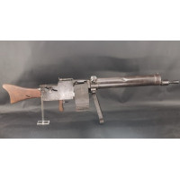Armes Catégorie C MG 08 /15 MITRAILLEUSE MAXIM WW1 SOMMERDA 1917 transformée à 1coups +1 C1c Calibre 8x57JS {PRODUCT_REFERENCE}