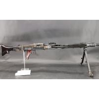 Armes Catégorie C MITRAILLEUSE WW2 MG 42 éprouvée à 1 Coups en Catégorie C1c MG42 MAUSER WERKE BERLIN WW2 - Allemagne seconde Mo