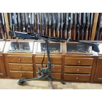 Armes Catégorie C MITRAILLEUSE HOTCHKISS sur AFFUT modèle 1914 datée 15 calibre 8x51R à 1 coups - FRANCE WW1 {PRODUCT_REFERENCE}