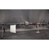 Armes Catégorie C MITRAILLEUSE WW2 MG15 éprouvée à 1 Coups en Catégorie C1c MG 15 de 1942 - Allemagne seconde Guerre {PRODUCT_RE