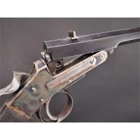 Armes de Poing PISTOLET DE TIR Lepage et Chauvot CALIBRE 9MM FLOBERT {PRODUCT_REFERENCE} - 13