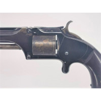 Armes de Poing REVOLVER SMITH & WESSON N°2 OLD MODEL ARMY Calibre 32 RF Long - US XIXè {PRODUCT_REFERENCE} - 2
