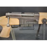 Armes Catégorie C FUSIL MAS FR-F1 TIREUR D'ELITE Calibre 30-284 Winchester FRF1 série 6000 - France XXè {PRODUCT_REFERENCE} - 4