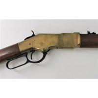 Armes Catégorie C CARABINE UBERTI YELLOW BOY 1866 modèle WESTERNER 'S ARMS en Calibre 22 LR - Italie XXè {PRODUCT_REFERENCE} - 1