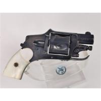 Armes de Poing PUPPY REVOLVER BULLDOG COURT calibre 6.35 NACRE NEUF - Belgique XIXè {PRODUCT_REFERENCE} - 1