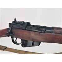 Armes Catégorie C FUSIL ENFIELD RFN N° 9 MK1 PH-57 A483 ROYAL NAVY Entrainement Militaire Calibre 22 LR - GB XXè {PRODUCT_REFERE