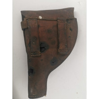 Catalogue Magasin ETUI HOLSTER PISTOLET PAS 35 A Calibre 7.65 long - France seconde guerre mondiale {PRODUCT_REFERENCE} - 1