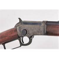 Armes Longues CARABINE MARLIN modèle 1897 TAKE DOWN Levier sous garde CALIBRE 22 LR 10 coups - USA XIXè {PRODUCT_REFERENCE} - 2