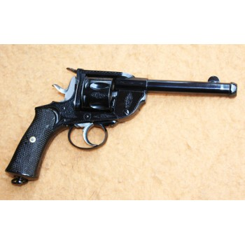 REVOLVER D.D. LEVAUX GRAVE Calibre 11mm Mle 1870 - FR XIXè