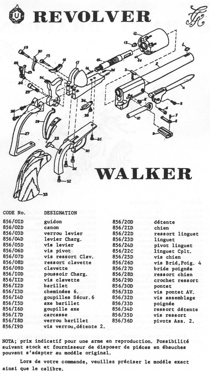Revolver Walker